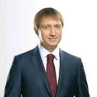 Портрет Министра аграрной политики и продовольствия Украины