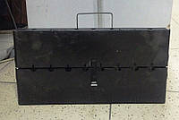 Мангал-чемодан (8 шампуров), толщина 3мм, разборной, компактный CHZ 542