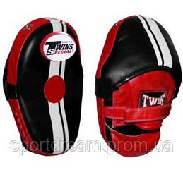 Лапа боксерская Twins PML-14