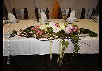 Оригинальное и стильное оформление свадьбы. Киев