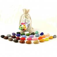 Карандаши - камушки ТМ Crayon Rocks (32 цвета)