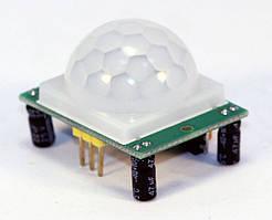HC-SR501 піроелектричний інфрачервоний датчик руху PIR