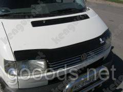 Мухобойка Volkswagen Caravelle