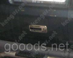 Накладка на ручку задней двери Volkswagen Transporter