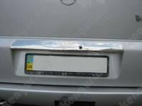 Хром накладка на крышку багажника Mercedes-Benz Vito