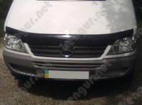 Мухобойка Mercedes-Benz Sprinter