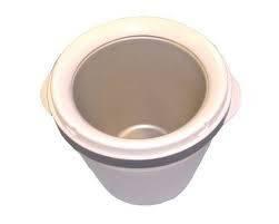 Чаша для мороженицы Kenwood KW682456, IM280