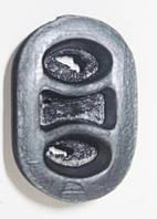 Подушка вихлопної системи Opel Combo (2001-2011)