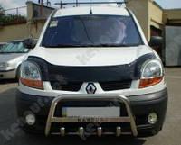 Бугель Renault Kangoo, с грилем и надписью
