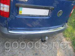Задняя планка Volkswagen Caddy
