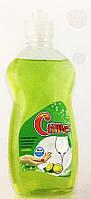 """Засіб д/миття посуду """"Clime"""" 500мл Лайм/-581/16"""