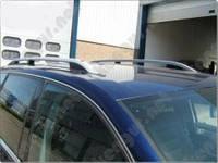 Багажник на крышу автомобиля Touareg Volkswagen, металлические концевики
