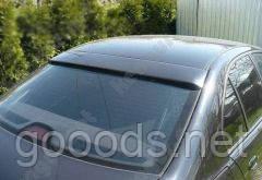Козырек на заднее стекло BMW 3-Series E46