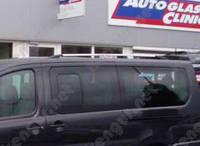 Багажник на крышу автомобиля Scudo Fiat, пластиковые концевики