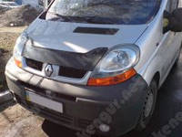 Дефлектор на Renault Trafic