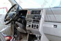 Накладки на панель Volkswagen Caravelle