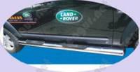 Трубы боковые Land Rover Discovery
