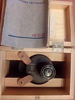 Двойного изображения голова ОГУ-22 для инструментальных микроскопов, фото 1
