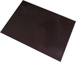 Магнитный винил 1,5мм без клеевого слоя формат А4
