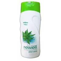 Гель для душа (женский) Rewell Aloe Vera 300 мл