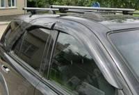Дефлекторы боковых дверей Kia Sorento
