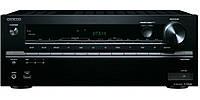 AV-ресивер Onkyo TX-NR646 Black