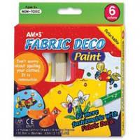 Набор для декора на ткани «Fabric Deco» FRD10P6