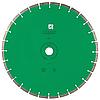 Круг алмазный отрезной 1A1RSS/C3-B 400x3,5/2,5x10x32-28 UNI H