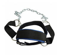 Шлем для прокачки шеи Power System PS-4039 Head Harness