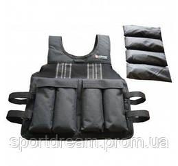 Жилет-утяжилитель Power System PS-4049 Weighted Vest