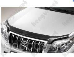 Мухобойка для Тойоты Ленд Крузер Прадо 150