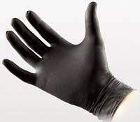 NAR перчатки нитриловые Black Talon