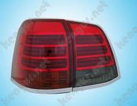 Задние фонари Toyota Land Cruiser 200 (диодные)