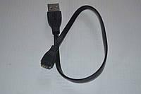 Кабель для зарядки спортивного фитнес-браслета (фитнес-трекера, шагомера) Fitbit Flex