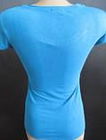 Детская футболка для девочки, фото 3