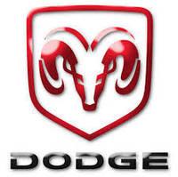 Багажник Dodge