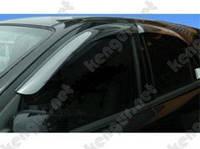 Ветровики на авто Mitsubishi Lancer