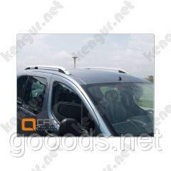 Багажник на автомобиль Berlingo Citroen, металлические концевики