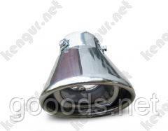 Насадка для выхлопной трубы Hyundai IX35