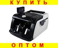Машинка для денег Bill Counter GR-6200