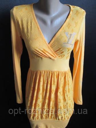 Платье женское Louis Vuitton