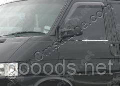 Нижний молдинг стекол Volkswagen Caravelle