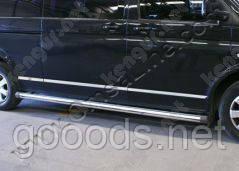 Молдинг дверей Volkswagen Transporter