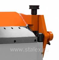 Станок листогибочный электромагнитный Stalex EB 625х1,6