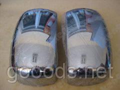 Накладки на зеркала заднего вида Fiat Doblo