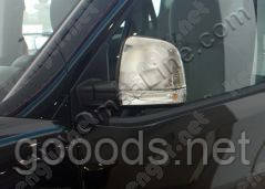 Накладка зеркала Fiat Doblo