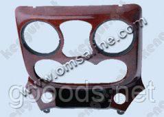 Накладки на панель Fiat Doblo