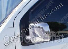 Накладка зеркала Fiat Fiorino