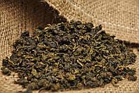 """""""Молочный Улун (Оолонг)"""" зеленый чай байховый крупнолистовой рассыпной"""