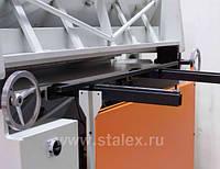Станок листогибочный гидравлический Stalex HW1830x3.5